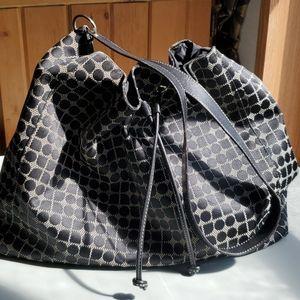 Kate Spade Large Noel Bucket Crossbody Baby Bag